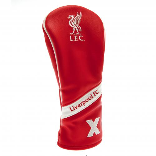 Liverpool Fc Golf Club Headcover Rescue Lfc Me